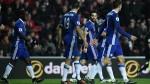 Chelsea venció al Sunderland y sumó su décimo triunfo seguido - Noticias de middlesbrough