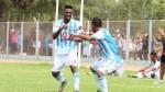 Aponzá le dijo no a Alianza Lima y firmó por el Junior de Colombia - Noticias de deportes tolima