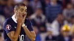 Karim Benzema: justicia francesa ensombrece su retorno internacional - Noticias de santiago bernab