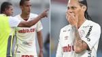 Universitario: ¿cuál fueron los sueldos de Braynner García y Juan Pablo Pino? - Noticias de diego manicero