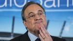 Real Madrid: involucran a Florentino Pérez en una fiesta con prostitutas - Noticias de geoffrey kondogbia