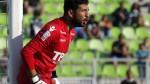 Sporting Cristal a punto de fichar al arquero chileno Mauricio Viana - Noticias de santiago wanderers