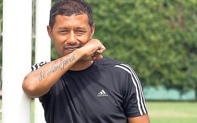 Roberto Palacios dejó César Vallejo y dirigirá en Segunda División