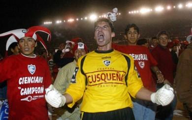 Cienciano festeja 13 años de histórico título de la Copa Sudamericana