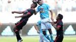Sporting Cristal vs. Melgar: ¿cuánta fue la asistencia a la segunda final? - Noticias de estadio mariano melgar