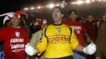 Cienciano festeja 13 años de histórico título de la Copa Sudamericana - Noticias de santiago acasiete