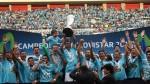 Sporting Cristal: fichajes, rumores y bajas del campeón peruano 2016 - Noticias de marco gabriel