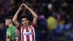 Atlético de Madrid goleó 4-1 al Guijuelo y pasó a octavos de la Copa del Rey - Noticias de villarreal b