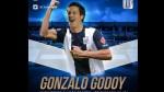 Alianza Lima anunció el fichaje del defensor uruguayo Gonzalo Godoy - Noticias de miguel araujo