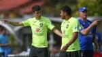 Oscar, el fichaje más caro en la historia del fútbol en China - Noticias de chelsea demba ba