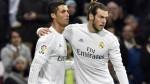 Moyes confesó que quiso fichar a Ronaldo y a Bale con el Manchester United - Noticias de sir alex ferguson