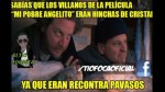 Feliz Navidad: los memes de Nochebuena relacionados al fútbol peruano - Noticias de vbq todo por la fama