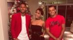 Neymar desea Feliz Navidad pero su hermana se lleva todas las miradas - Noticias de rob hedden