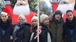 Benavente se reencontró con su familia y no olvidó al Perú en Navidad - Noticias de cristian benavente