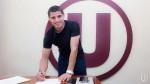 Universitario: Aldo Corzo fue ofrecido al Newell's Old Boys - Noticias de newell's old boys