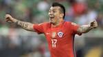 Medel apuesta por ganar la Copa Confederaciones y no teme a La Bombonera - Noticias de gary medel