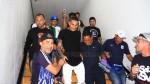 Alianza Lima: las mejores postales del 'Día del Hincha Blanquiazul' - Noticias de christian salazar