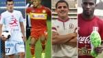 Alianza Lima y los fichajes que se le cayeron para Descentralizado 2017 - Noticias de sport huancayo alianza lima