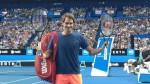 Roger Federer regresa al tenis seis meses después en la Copa Hopman - Noticias de roger federer