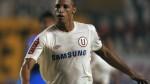 Jesús Rabanal es nuevo jugador del Sport Rosario de Huaraz - Noticias de paulo goyoneche