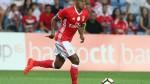 ¿André Carrillo deja el Benfica? Esto dijo el presidente de las 'Águilas' - Noticias de filipe luis