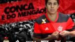 Darío Conca jugará en el Flamengo de Paolo Guerrero y Miguel Trauco - Noticias de dario conca