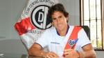 Deportivo Municipal contrató al volante Rafael Guarderas por dos años - Noticias de descentralizado 2013