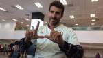 Universitario: Rodrigo Chocho contó por qué se puso la camiseta crema - Noticias de juan carlos ortecho