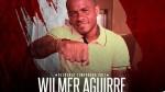 Melgar anunció el fichaje de Wilmer Aguirre para la temporada 2017 - Noticias de wilmer aguirre