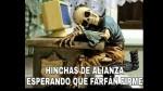 Jefferson Farfán y los memes que generó tras decirle no a Alianza Lima - Noticias de facebook alianza lima