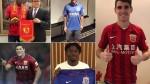 China limitará los millonarios gastos en futbolistas extranjeros - Noticias de chelsea fc
