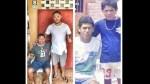 Juan Vargas y la emotiva fotografía con el 'Puma' Carranza tras su regreso - Noticias de puma carranza