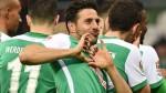 """Claudio Pizarro sobre su retiro: """"Quiero jugar mientras el cuerpo aguante"""" - Noticias de claudio pizarro"""
