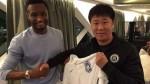 Obi Mikel dejó el Chelsea de Conte y fichó por el Tianjin Teda chino - Noticias de jaime valencia