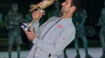 Djokovic gana la final de Doha y acaba con racha de Murray - Noticias de fernando verdasco
