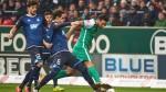 Claudio Pizarro: Werder Bremen interesado en renovarle un año más - Noticias de claudio pizarro