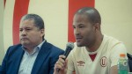 Alberto Rodríguez seguirá en Universitario tras caerse pase a Peñarol - Noticias de tenfield