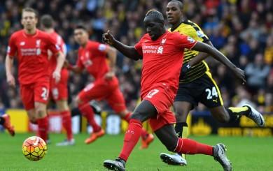 Liverpool pide 23 millones de euros por el defensa galo Mamadou Sakho