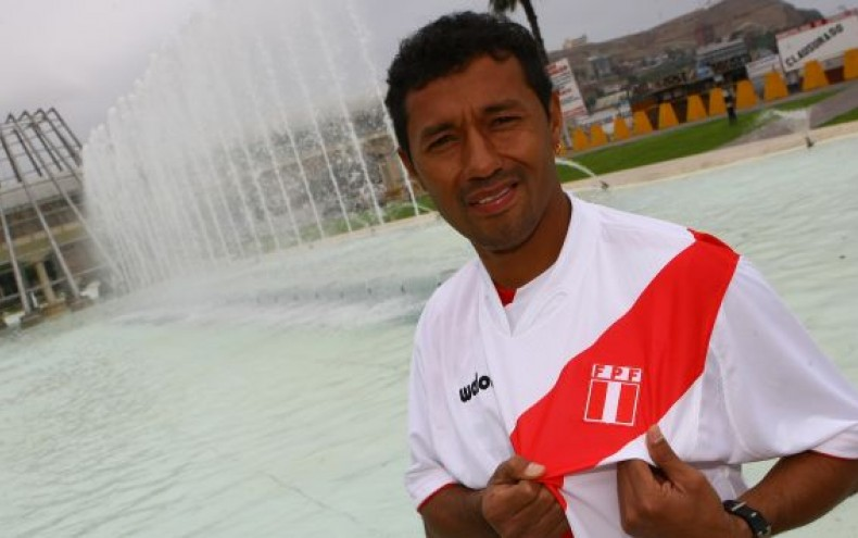 Roberto 'Chorri' Palacios dirigirá a Miguel Grau de Abancay en Copa Perú