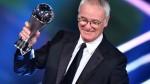 Claudio Ranieri fue elegido el mejor entrenador en los premios The Best - Noticias de diego armando maradona