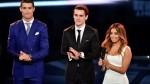 Eva Longoria brilló en gala The Best de la FIFA y aquí las mejores fotos - Noticias de tony parker