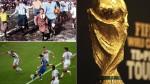 La evolución de los Mundiales: de 13 equipos en Uruguay 1930 a 48 en 2026 - Noticias de joseph blatter
