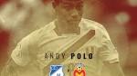 OFICIAL: Andy Polo fue confirmado como refuerzo del Monarcas Morelia - Noticias de andy v