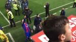 Barcelona pidió a los capitanes y a Piqué que no hablen de los árbitros - Noticias de gerard pique