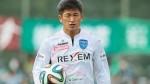 Kazu Miura: con casi 50 años renovó como jugador del Yokohama FC - Noticias de reyes azules