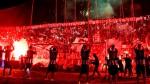 Alianza Lima confirmó a Palestino como rival para la 'Noche Blanquiazul' - Noticias de estadio alejandro villanueva