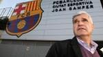 Barcelona destituyó a Pere Gratacós por cuestionar a Lionel Messi - Noticias de leo messi