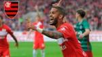 Flamengo anunció el fichaje del mediocampista brasileño Rómulo - Noticias de alejandro guerrero