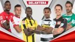 Claudio Pizarro es nominado al equipo latino de la Bundesliga - Noticias de adrian ramos