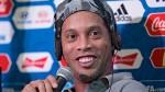 Representante de Ronaldinho confirmó contacto con Nacional de Uruguay - Noticias de futbol club barcelona